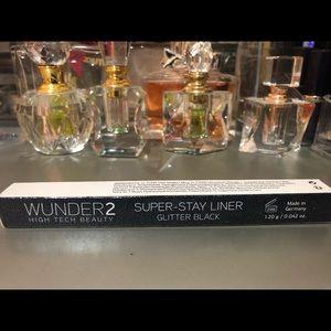 Wander 2 glitter eyeliner pencil